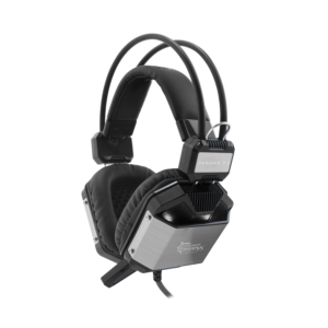 Jaguar 7.1 Headset GH-1646 Black/Silver