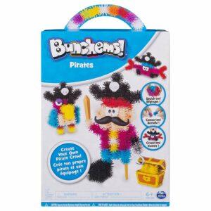 Bunchems – Pirat Pakke