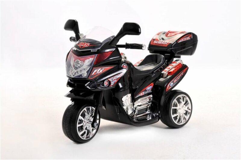 Azeno - Elektrisk Motorcykel - Night Rider