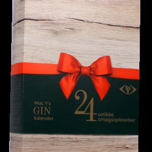 Gin Julekalender - 24 Amazing Gin 2019