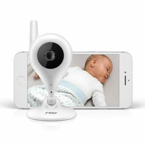 Reer - IP BabyCam smart Baby Monitor