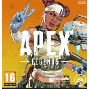 Apex Legends - Lifeline Edition