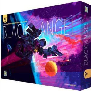 Black Angel - Boardgame (AMDPGBA01)