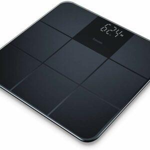 Beurer - GS235 Digital Glasvægt - 5 Års Garanti