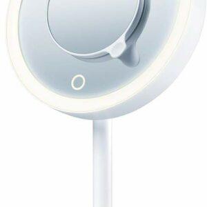 Beurer - BS 45 Makeupspejl med LED lys - 3 års Garanti