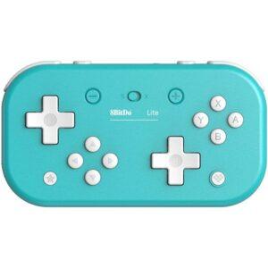 8BitDo Lite BT Gamepad Turquoise