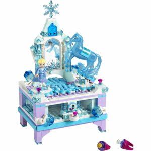 LEGO - Disney Frozen - Elsas Smykkeskrinsmodel (41168)