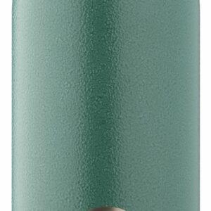 24 Bottles - Clima Bottle 0,5 L - Rustic Moss Grøn