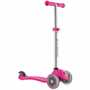 GLOBBER - Løbehjul - PRIMO V2 - Pink