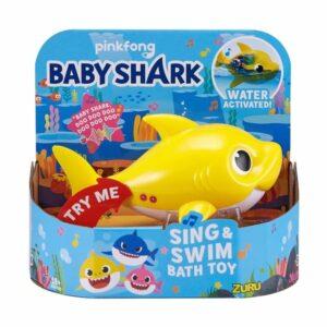 Baby Shark - Gul