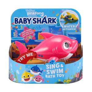 Baby Shark - Pink
