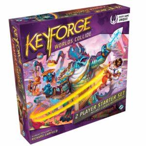 Keyforge - Worlds Collide Two Player Starter Set (FKF07)