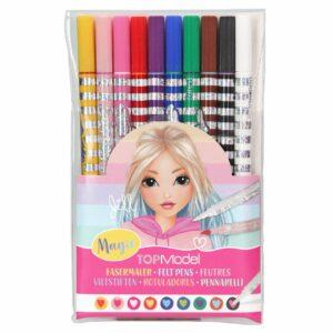 Top Model -  Magic Markers
