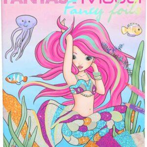Top Model - Fantasy Fancy foils Design Bog