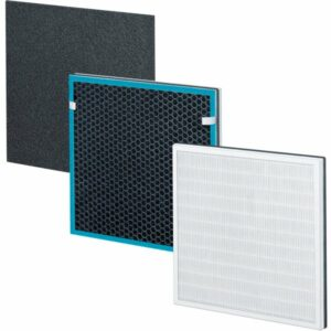 Beurer - Filtersæt til LR 500 Luftrenser