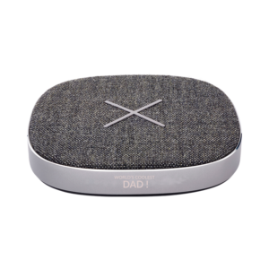 SACKit CHARGEit - World's coolest dad Powerbank