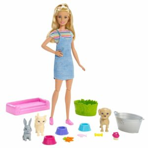 Barbie - Bad til Kæledyr