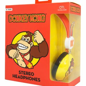Donkey Kong - Core Tween (+8)