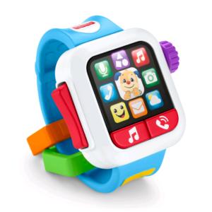 Fisher Price - Laugh ´N Learn - Smart Watch (Dansk) (GMM45)
