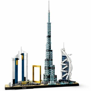 LEGO Architecture - Dubai (21052)