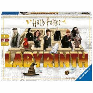 Ravensburger - Harry Potter - Labyrinth