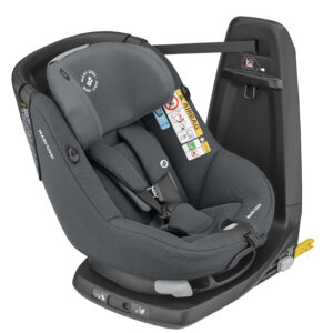 Maxi-Cosi - AxissFix Car seat (61-105 cm) - Authentic Graphite