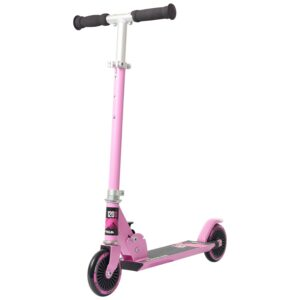 Stiga - COMET 120-S Løbehjul - Pink