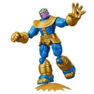 Avengers - Bend and Flex - Thanos - 15 cm
