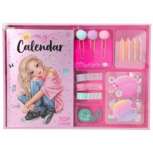 Top Model - Create your Bullet Journal - Candy Cake