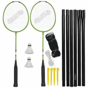 Stiga - Garden GS Badminton Sæt