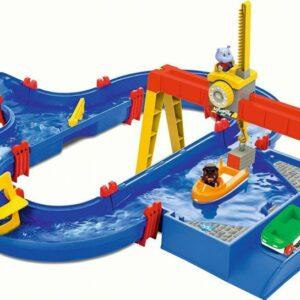 AquaPlay - Vandbane Containerhavn