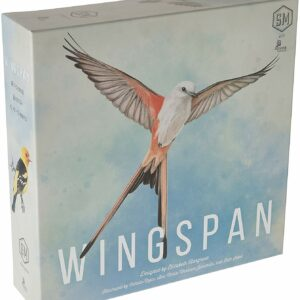 Wingspan - Boardgame (English) (PEG2910 )