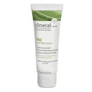 AHAVA - Clineral PSO Joint Skin Creme til Kroppen 75 ml