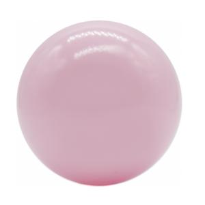 Kidkii - Jumbo Bolde 12 stk. - Pearl Baby Pink