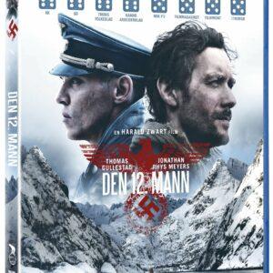 12Th Man - Blu Ray