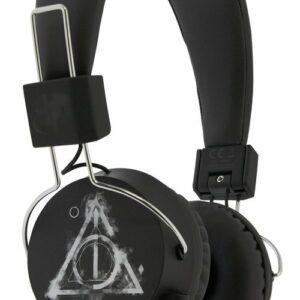 Harry Potter Smokey Deathly Hallows - Teen