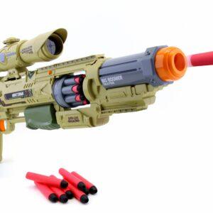 Huntsman - Big Bullet Blaster