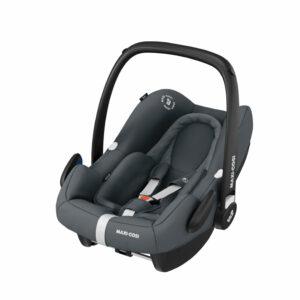 Maxi-Cosi - Rock Car Seat - Essential Graphite