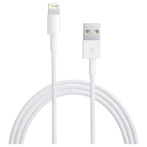 Apple - 2M Lightning cable