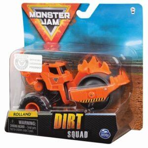 Monster Jam - Dirt Squad - Rolland