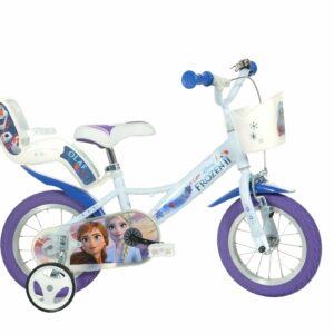 Dino Bikes - Børnecykel 12'' - Frost