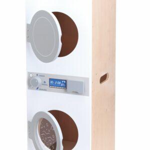 Small Wood - Vaskesøjle