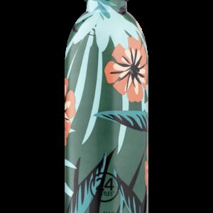24 Bottles - Clima Bottle 0,85 L - Ventura