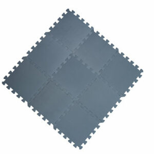 Baby Dan - Legegulv -  Blå