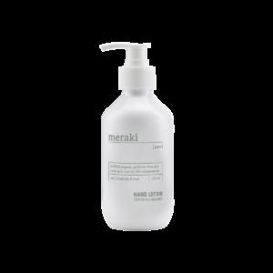Meraki - Pure Hånd Cream  275 ml Parfumefri