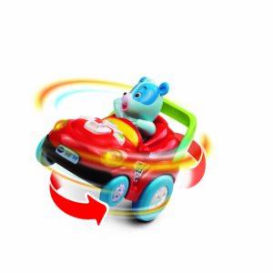 Vtech - Baby Zoom Zoom Racerbjørn (Dansk)