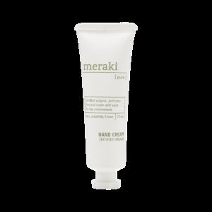 Meraki - Pure Hånd Cream 50 ml Parfumefri