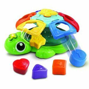 Vtech - Baby Puttekasse Skildpadde (Dansk)