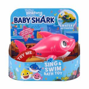 Robo Alive - Baby Shark - Mommy