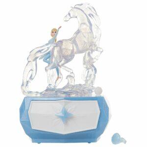 Disney Frost 2 - Elsa & Nokk Smykkeskrin